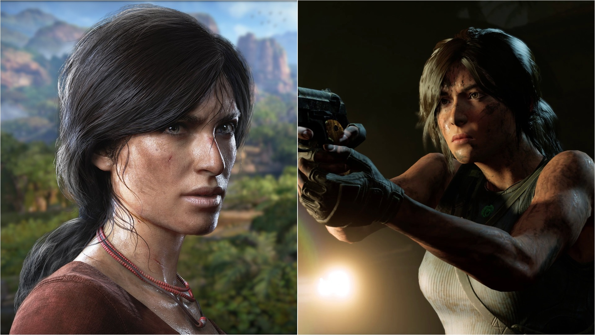 Shadow Of The Tomb Raider Dev We Have Great Respect For Uncharted