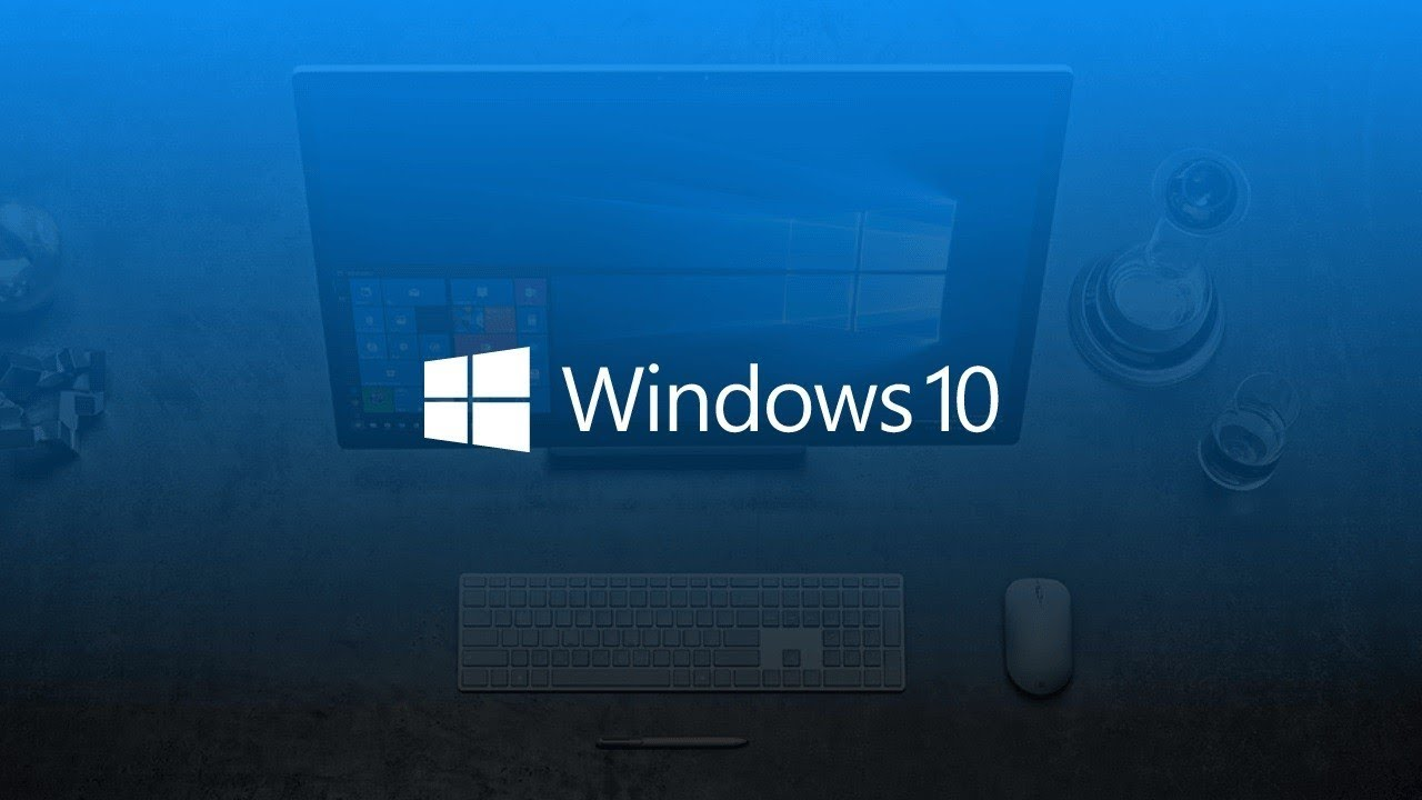 Download Windows 10 1809 ISO