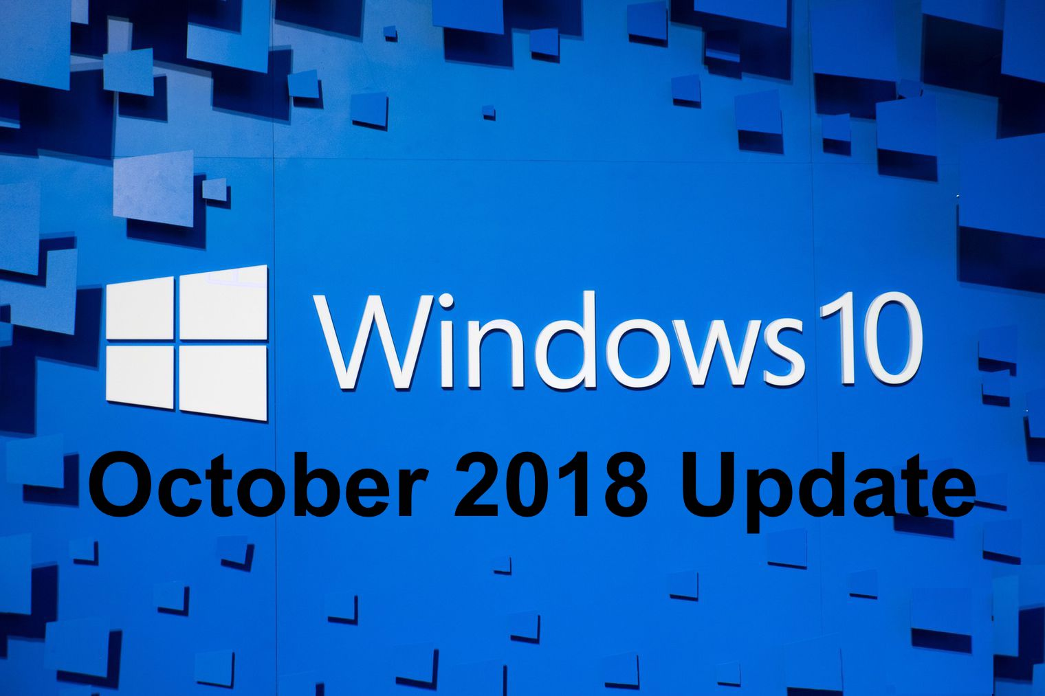 Apple Fixes iCloud to Finally Work with Windows 10 October 2018 Update