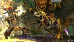 Upcoming WoW: Battle for Azeroth Season 2 Changes Detailed