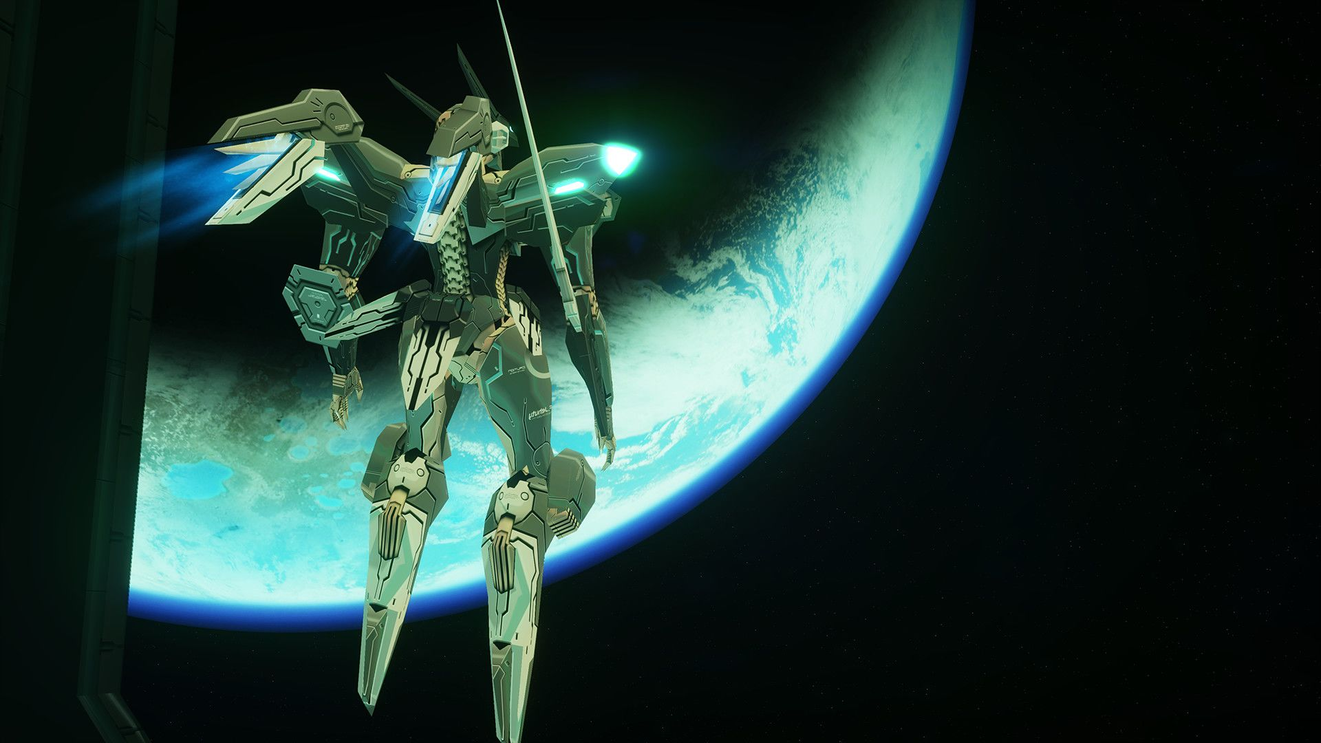zone of the enders mars firmware ps4