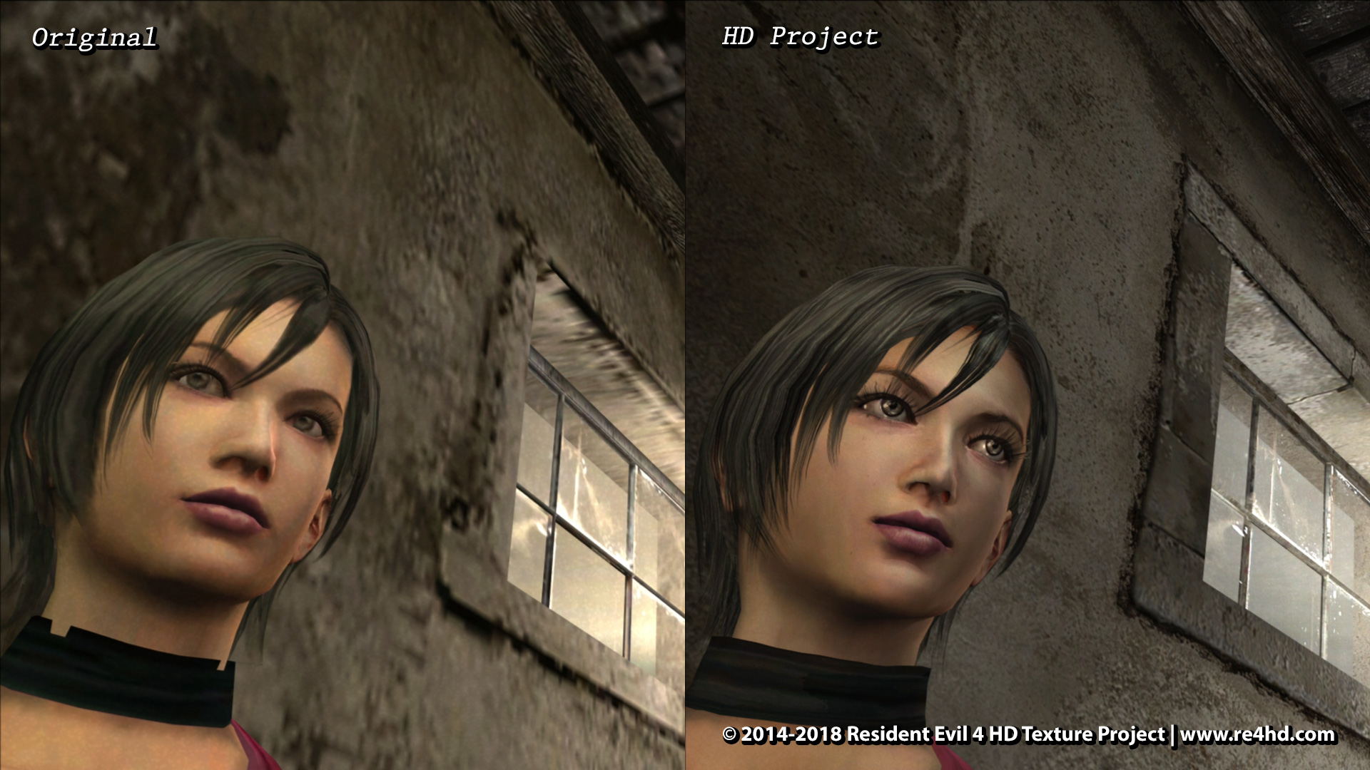 Resident Evil 4 Hd Project New Screenshots Showcase