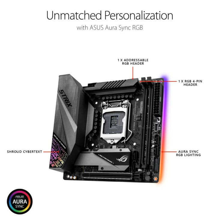 ASUS Z390 Motherboards and ROG Maximus XI Series Roundup