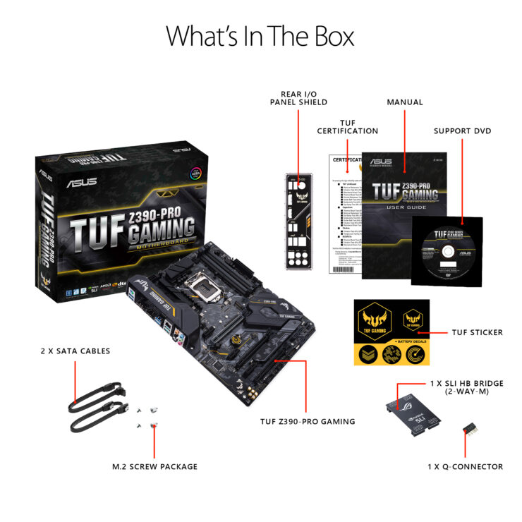 6-tuf-z390-pro-gaming-whats-in-the-box