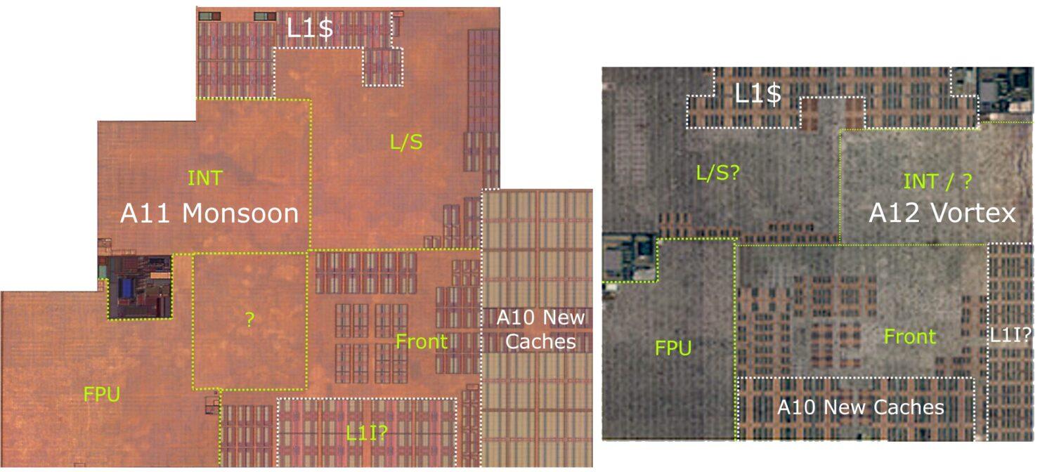 a12-bionic-vs-a11-bionic-chipset-comparison