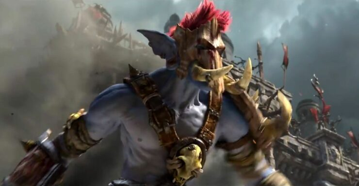 World of Warcraft: Battle for Azeroth Patch 8.1.5 release date
