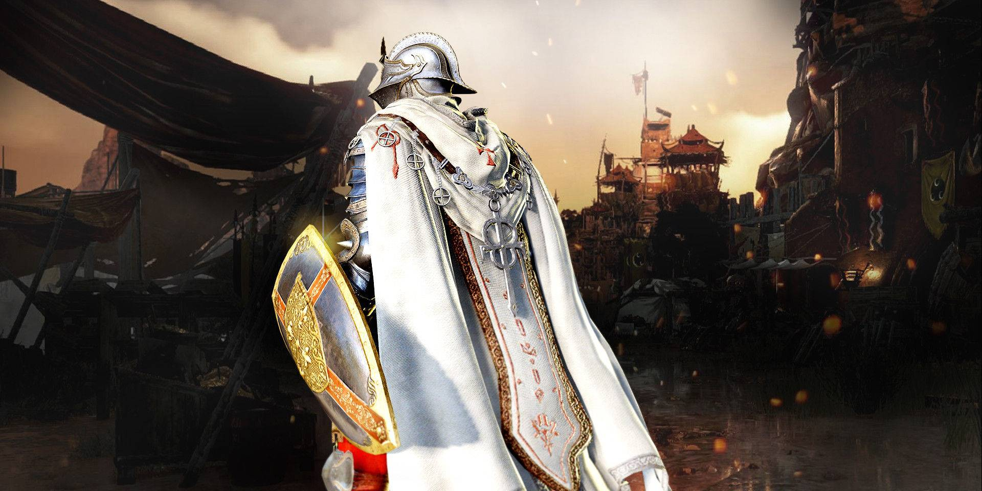 Win A Free Copy Of Black Desert Online By Completing An In Game