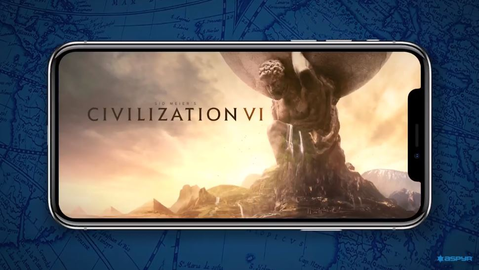 Download: Sid Meier's Civilization VI Is Now Available For