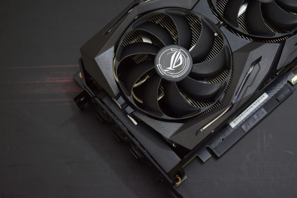 ASUS ROG STRIX GeForce RTX 2080 Ti & ROG STRIX GeForce RTX 2080 Review