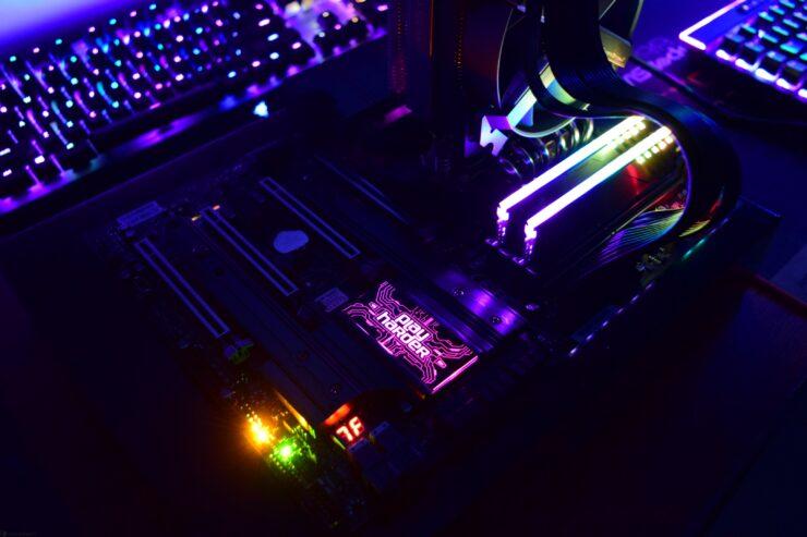 SuperO C9Z390-PGW Motherboard Review – Server Level Design