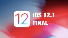 download iOS 12.1