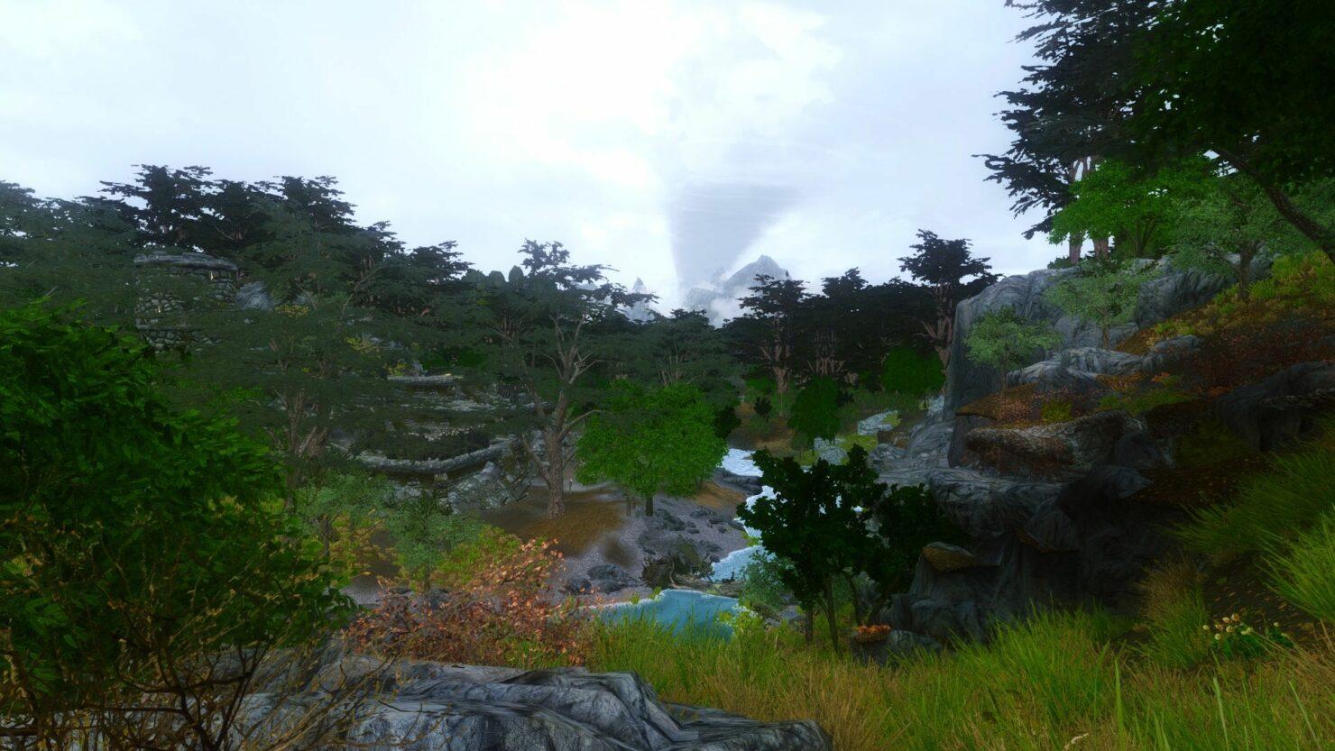elder-scrolls-v-skyrim-legendary-edition-project-rainforest-mod-update-2