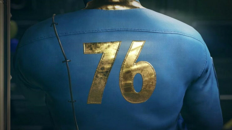 Fallout 76 beta fps fov lock