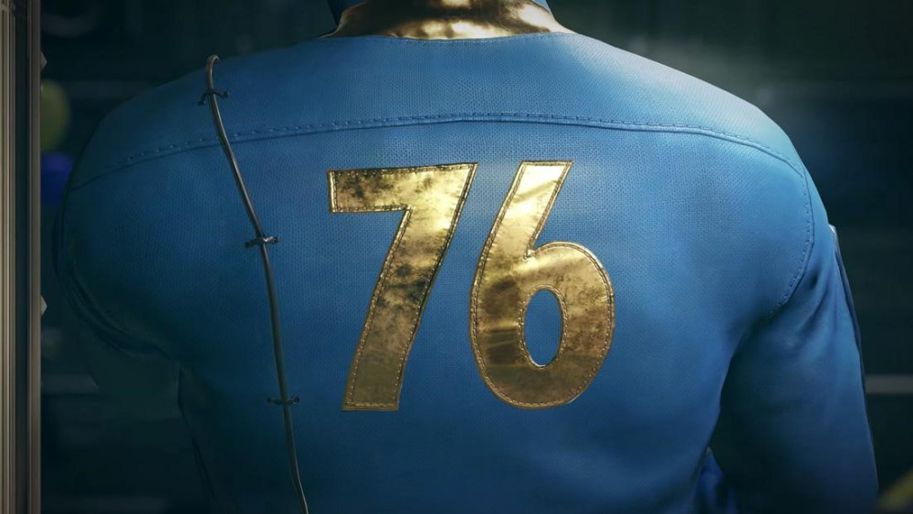 Fallout 76 beta fps fov lock
