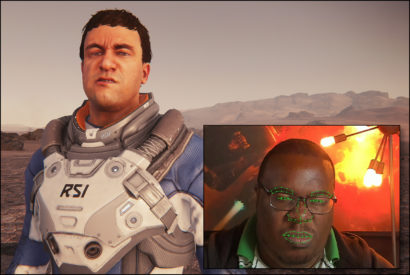 Star Citizen flaunts another star-studded Squadron 42 trailer