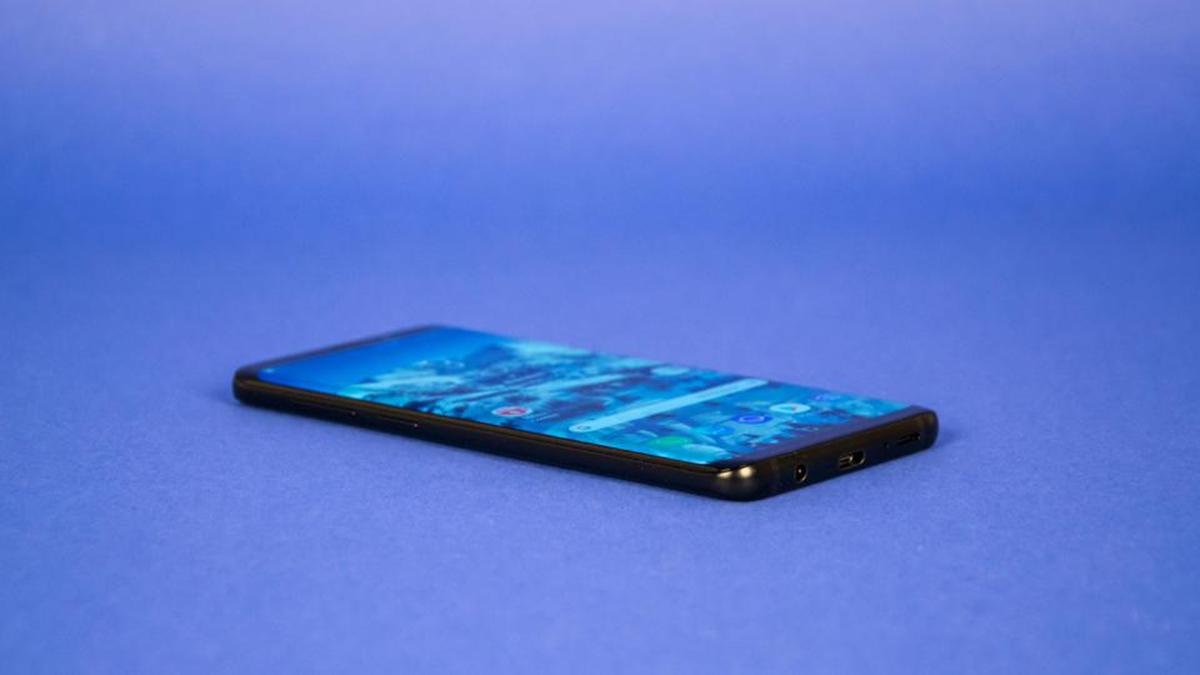 Samsung Galaxy S10 5 color models