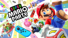 Super Mario Party Patch 1.01