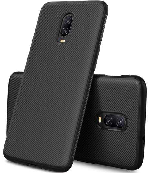 Best OnePlus 6T Cases Available Right Now [List]