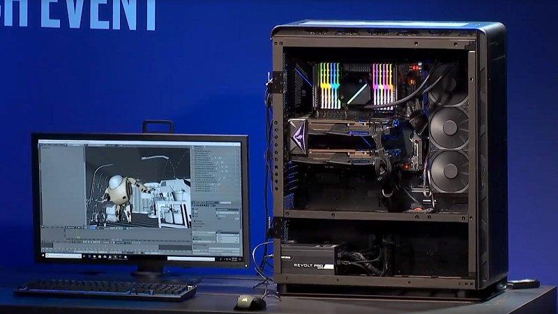 Intel Cascade Lake-X Core-X