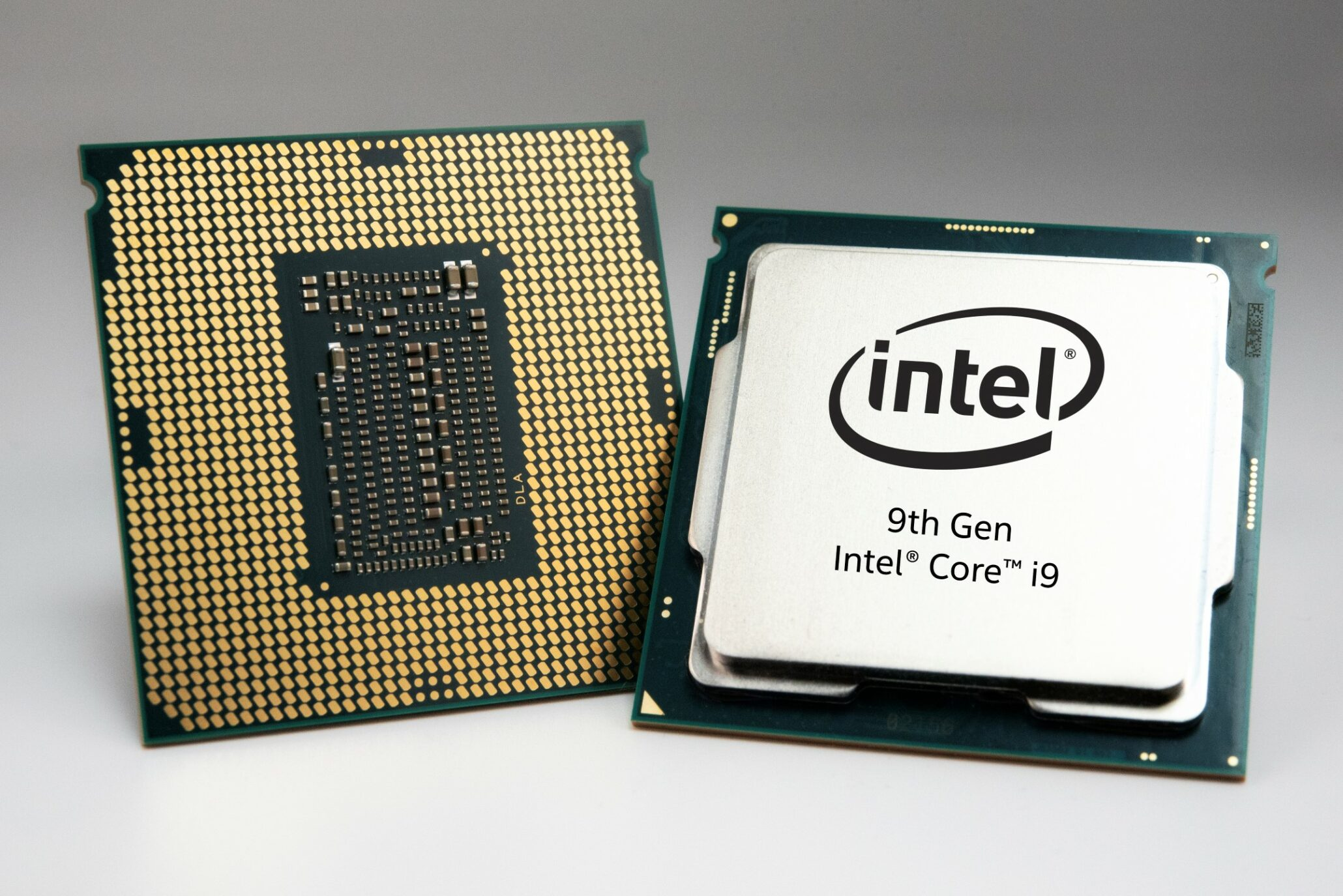 Image result for INTEL® CORE i9-9900KF
