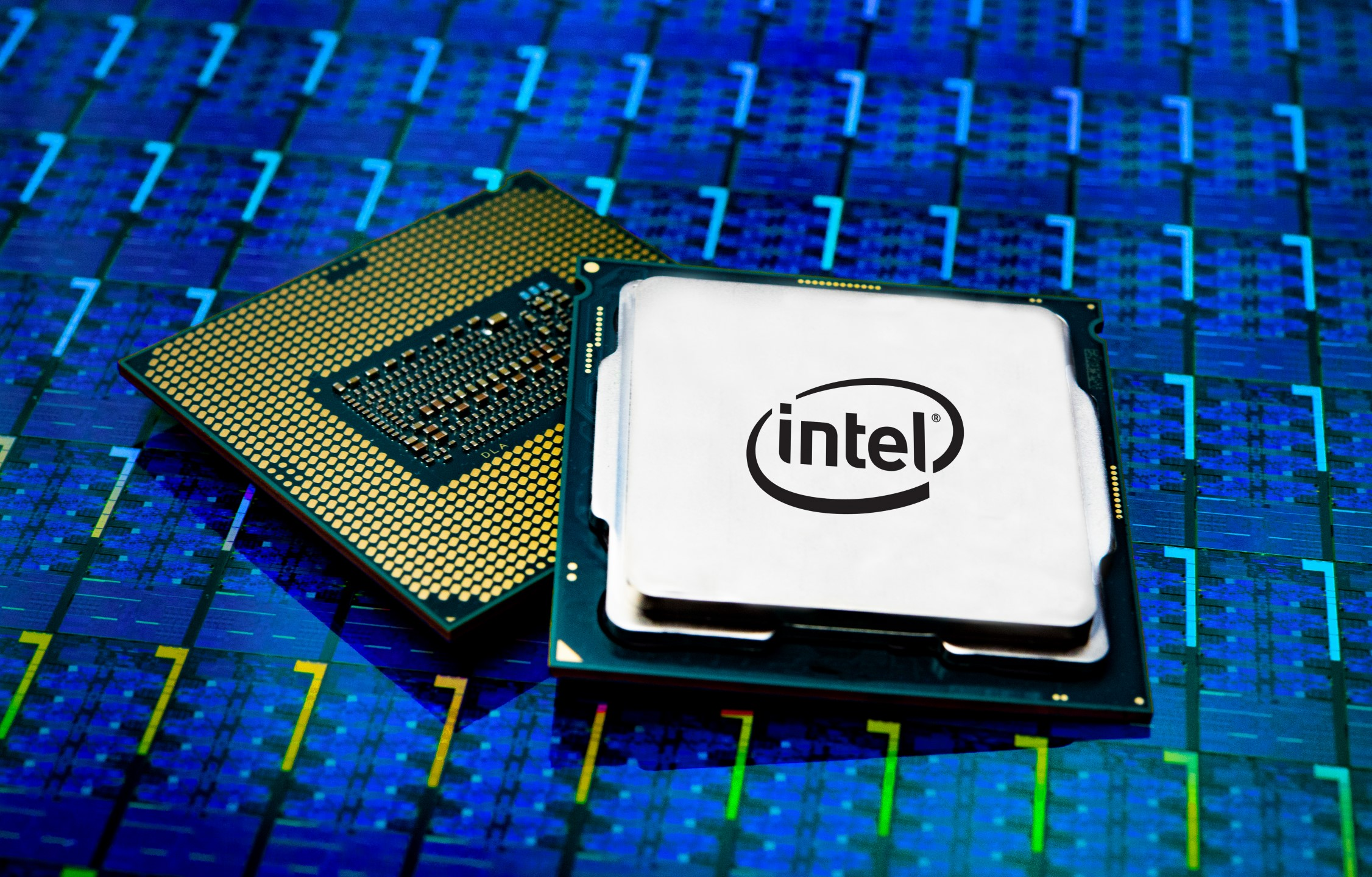 Intel 9th Generation Core