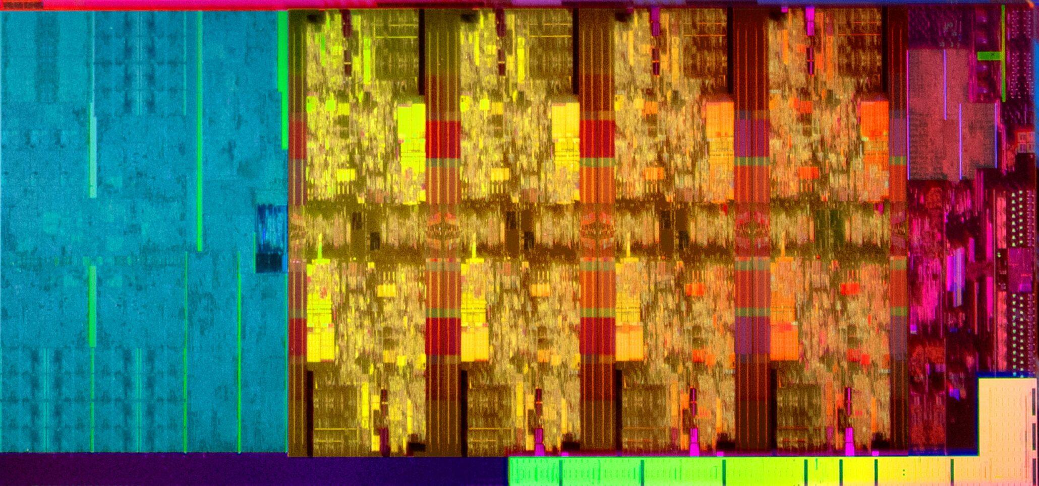 Intel ответила на слухи о закрытии разработки 10 нм техпроцесса