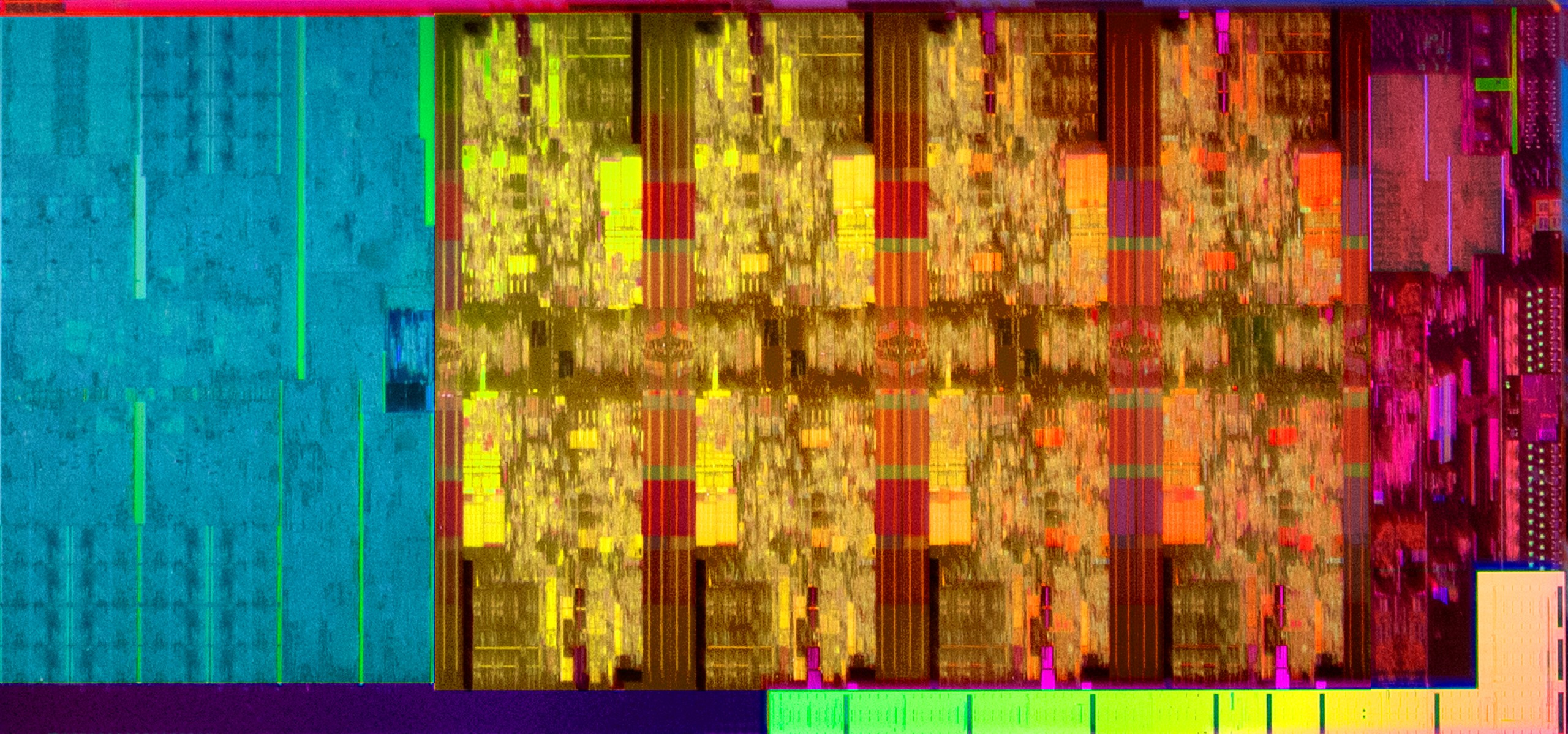 Intel Desktop Mainstream and HEDT CPU Roadmap Till 2020