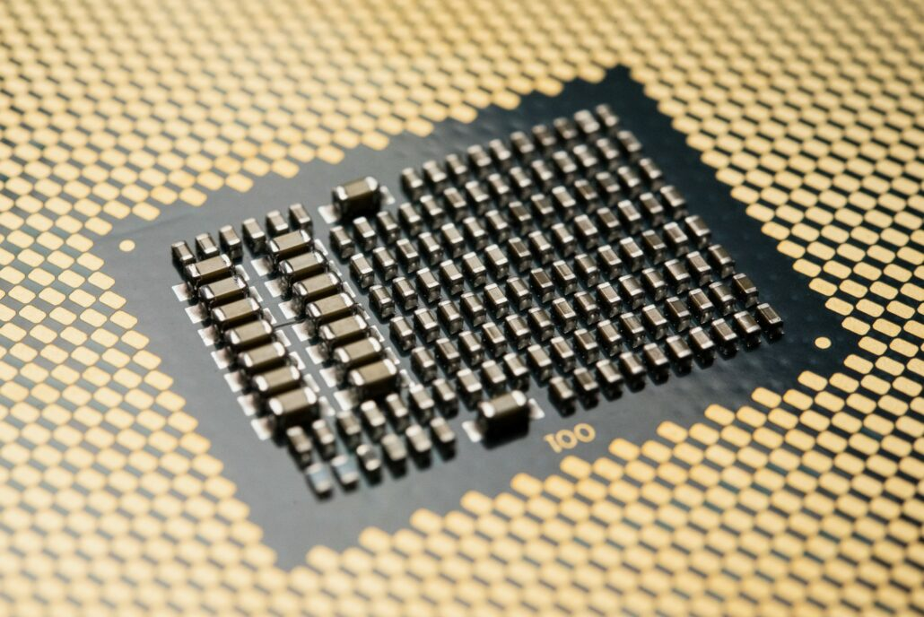 Intel's 11th Gen Core family codenamed Rocket Lake will feature a brand new chip architecture.