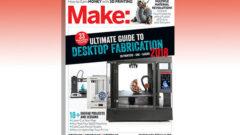 CAD & 3D Printing eBook Bundle By Make