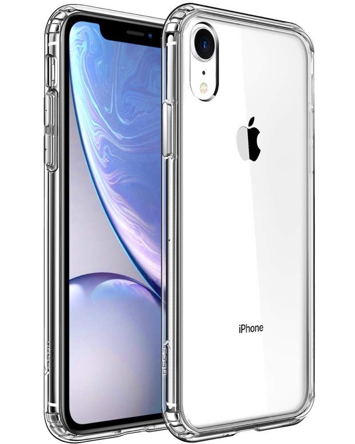 iphone xr case ultra hybrid 360