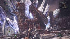 Monster Hunter World Low Texture Resolution Workaround Mod