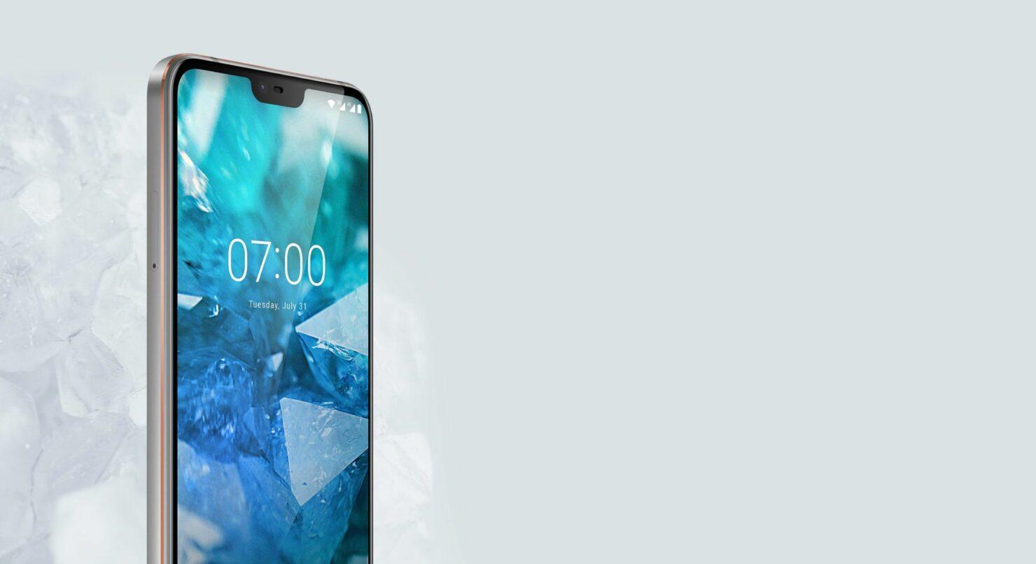 Nokia 7.1 Plus Snapdragon 710 leak