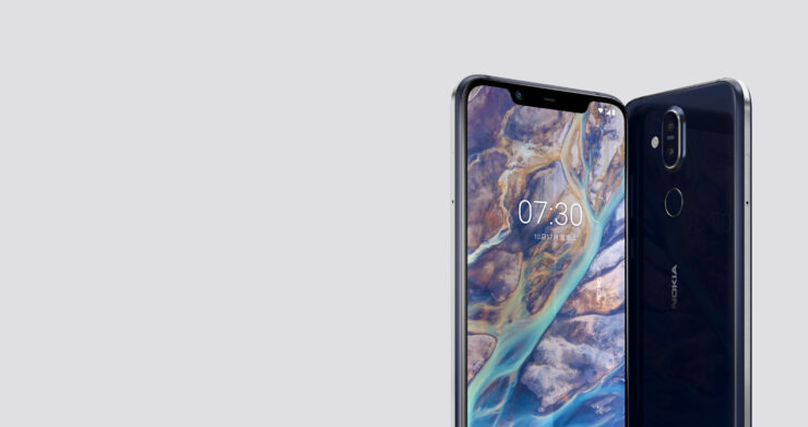 Nokia X7 official specifications features pricing availability
