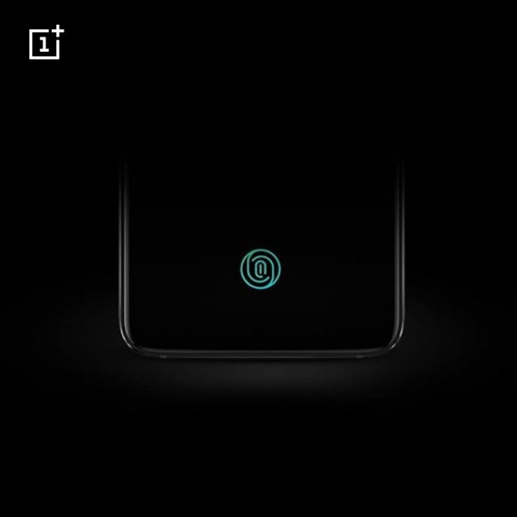 OnePlus 6T to Use a Slower Optical in-Display Fingerprint