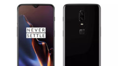 OnePlus 6T slower optical in display fingerprint scanner
