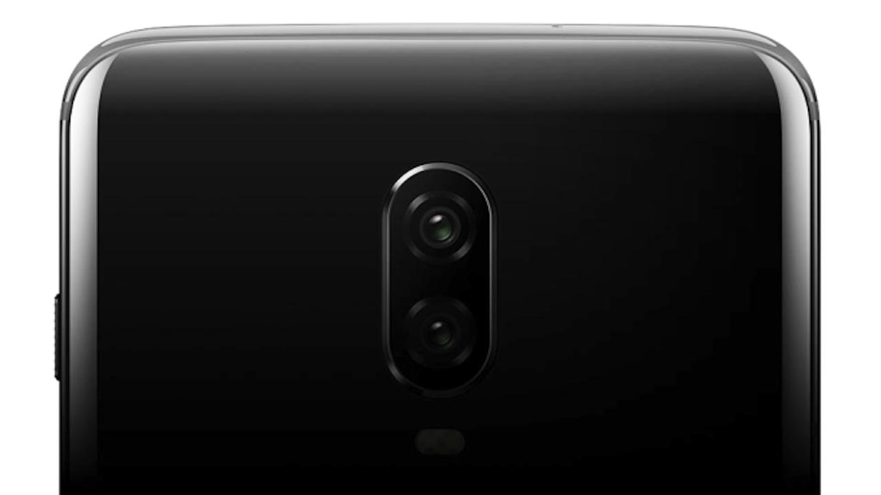 OnePlus 6T new case renders