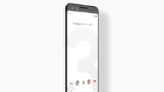 Pixel 3 no notch hardware limitations