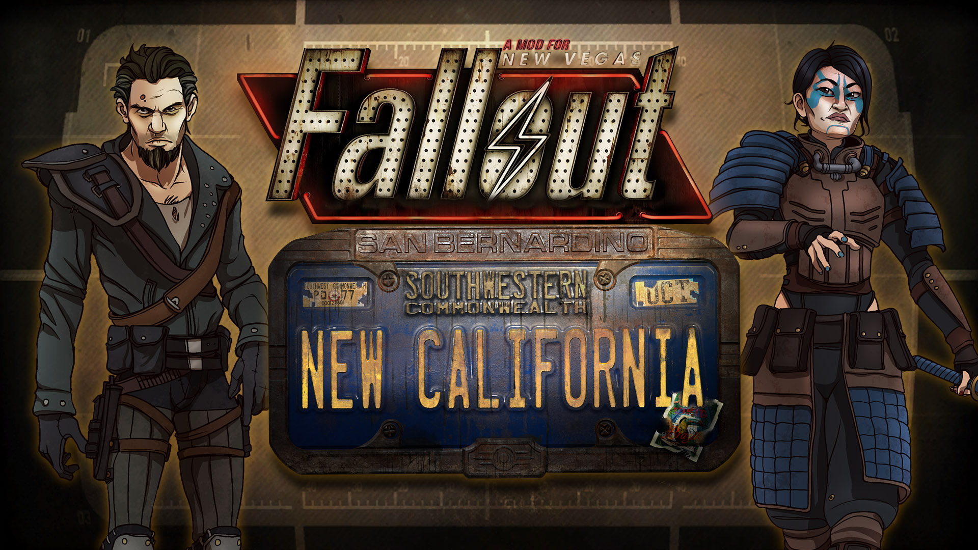 Fallout: New California Is Out, Giving You More Single