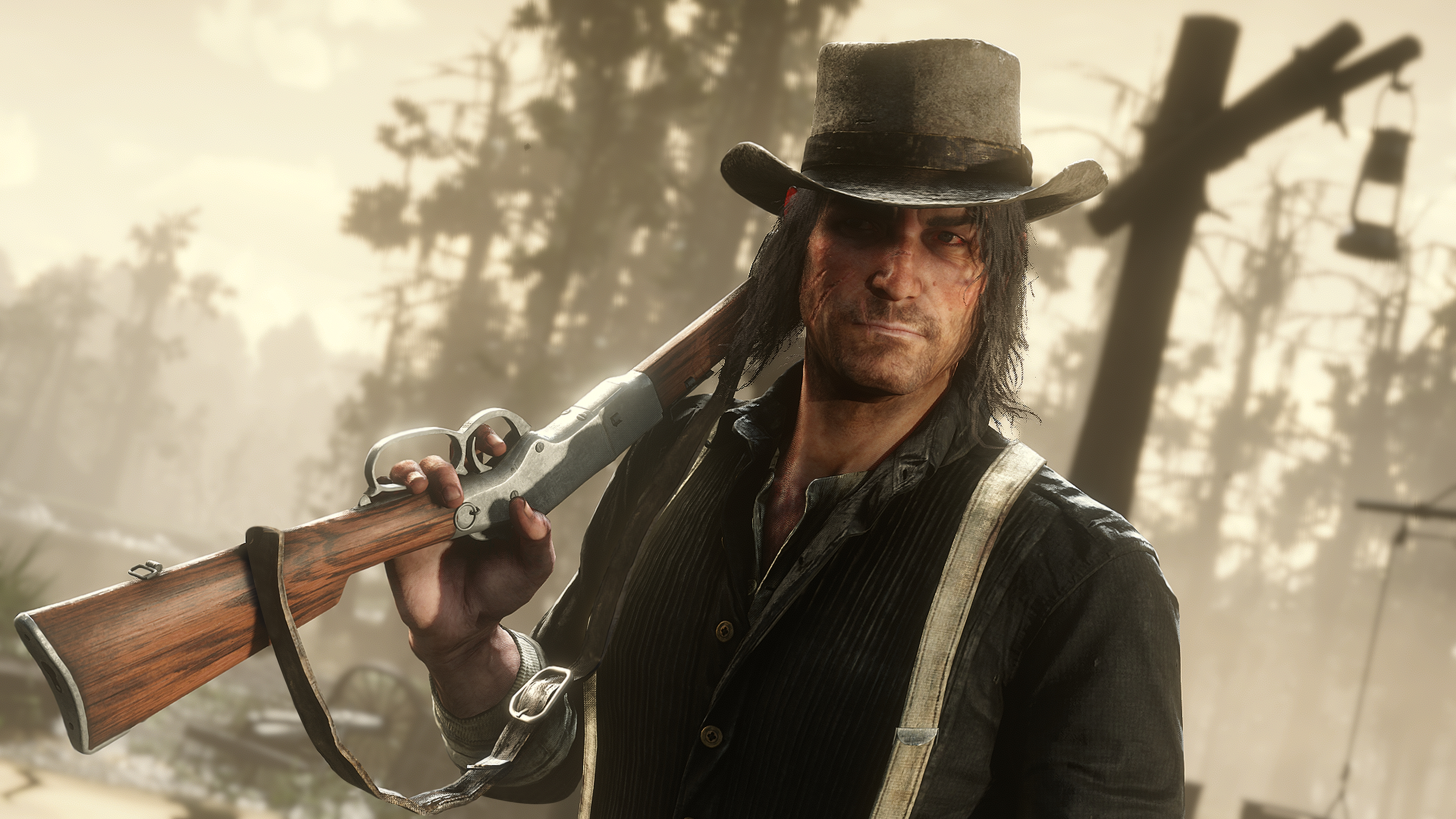 Red Dead Redemption 2 Review - Living the Outlaw Life