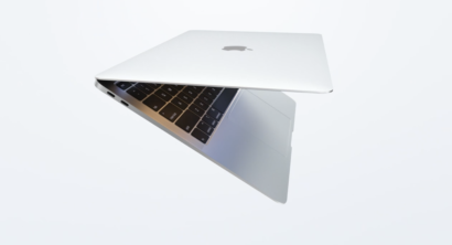 Apple's new MacBook Air has a Retina display and fingerprint sensor