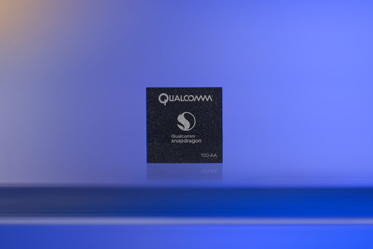 Snapdragon 8150 Bluetooth SIG certification
