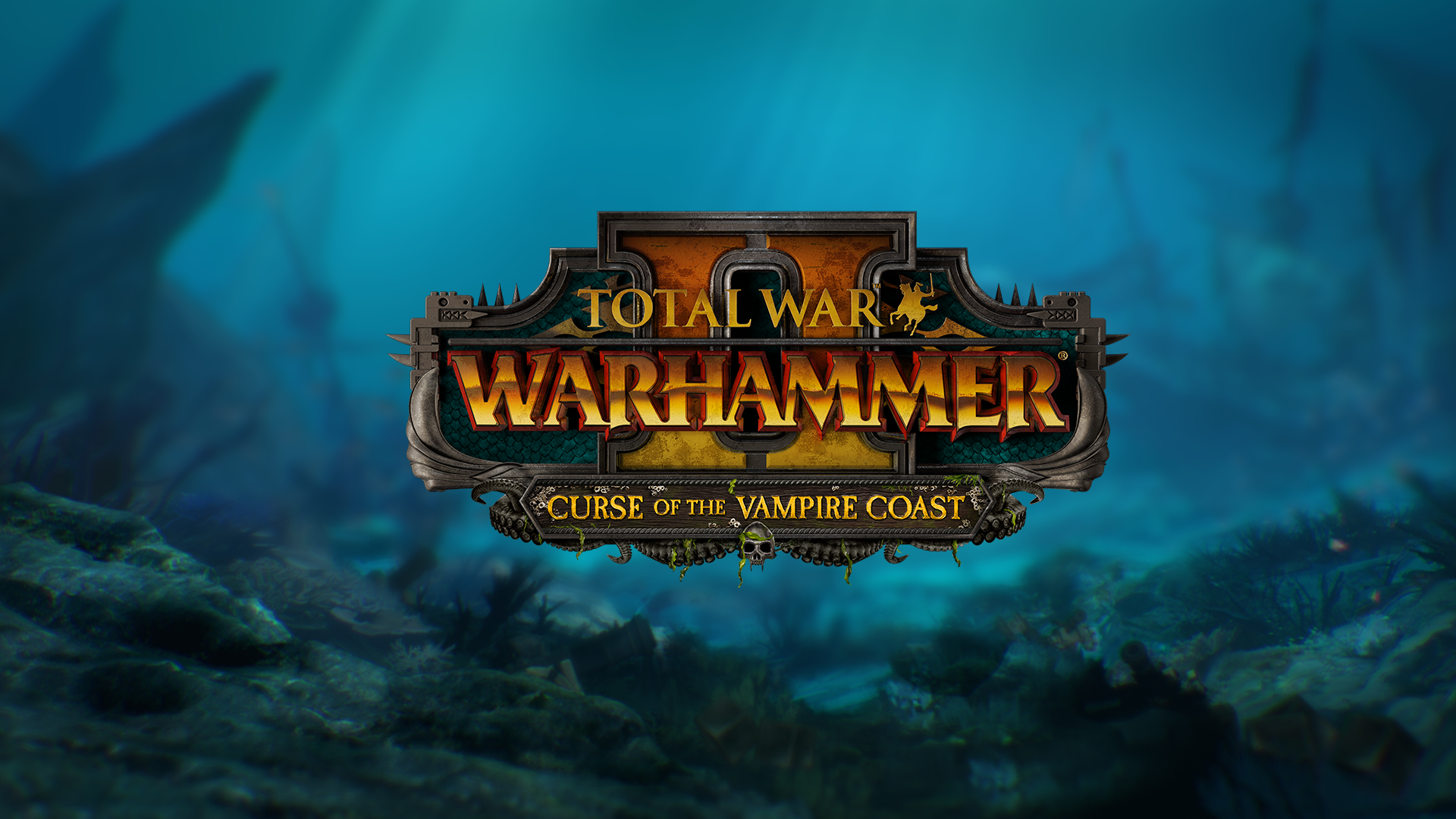 Total War: Warhammer 2 Meets Pirates of the Caribbean in