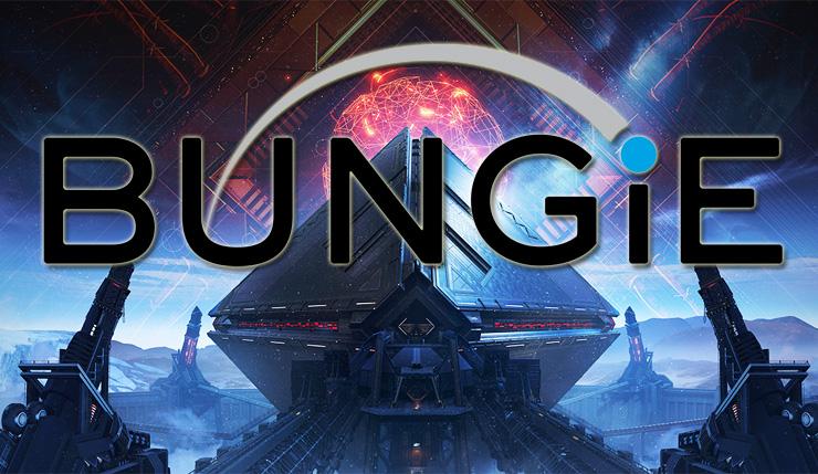 Bungie New IP