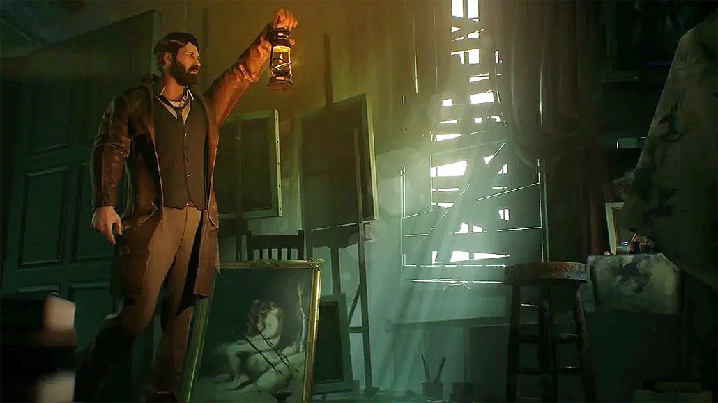 Call of Cthulhu Review – The Been-Done Horror