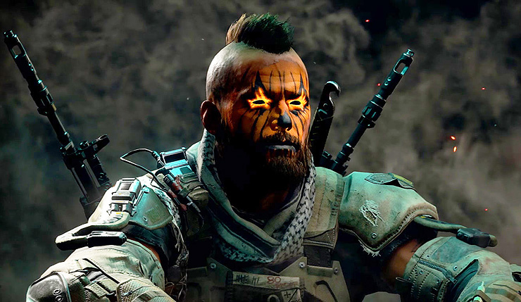 Call Of Duty Black Ops 4 Black Market Opens Includes New Seasonal Operations And Events