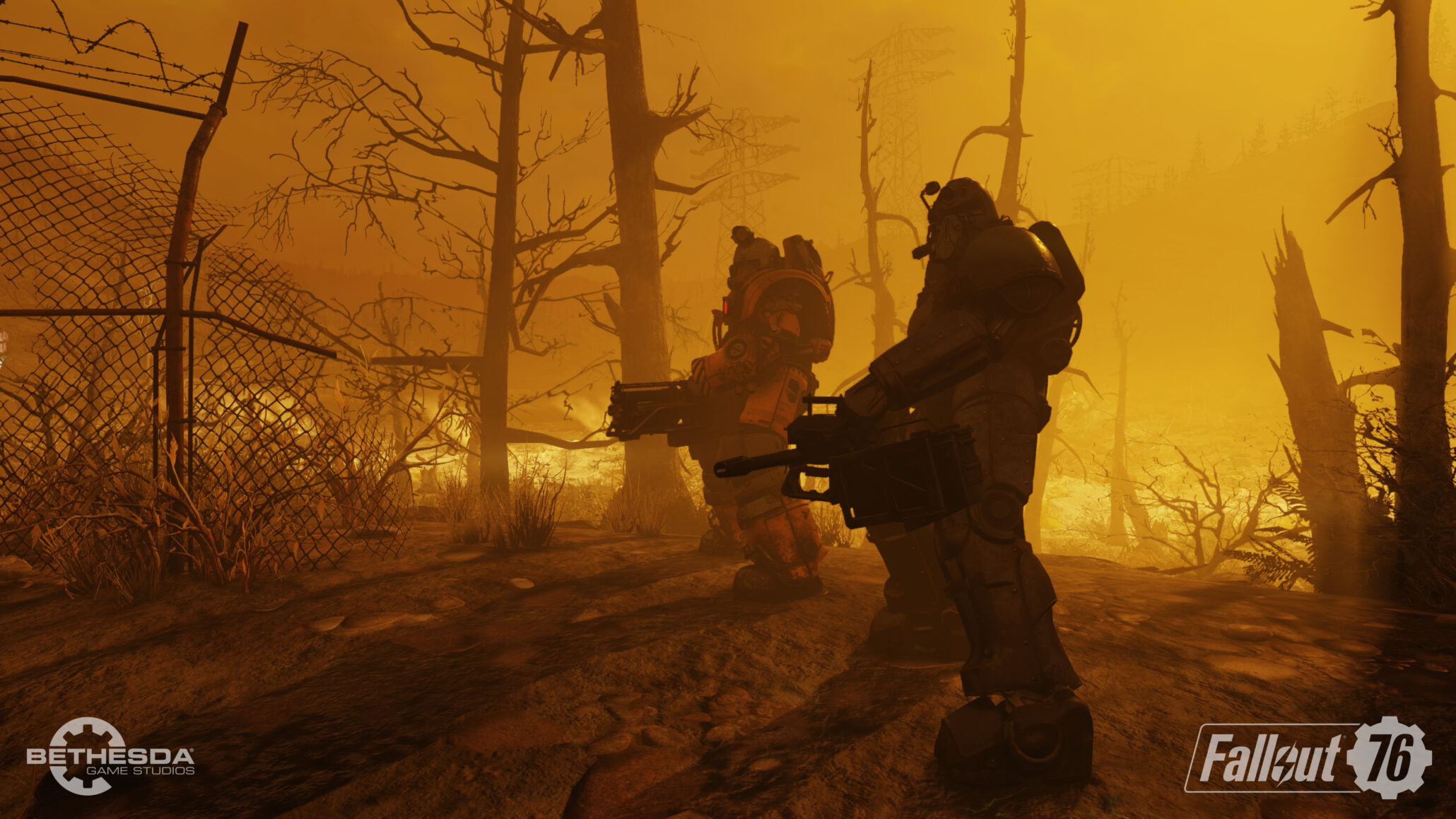 Fallout 76 Doesn't Support Ultra Wide Displays, No FOV Slider & Game