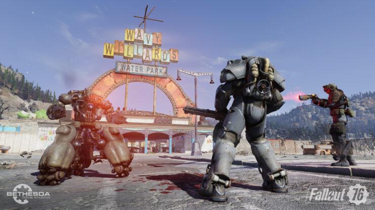 Fallout 76 Beta Faq