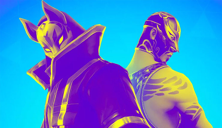 Fortnite Update Adds In Game Tournaments New Quadcrasher Vehicle