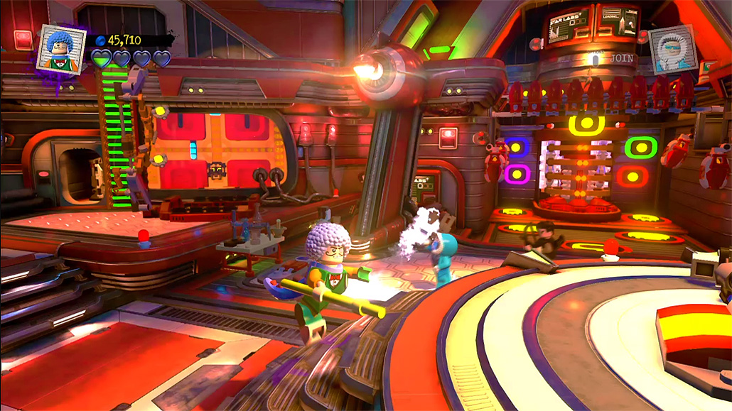 Lego DC Super-Villains Review – A Solid, Yet Square Adventure