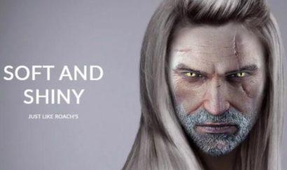 The Witcher 3 NPC Physics 60FPS Fix Mod Receives New 1 4 Version